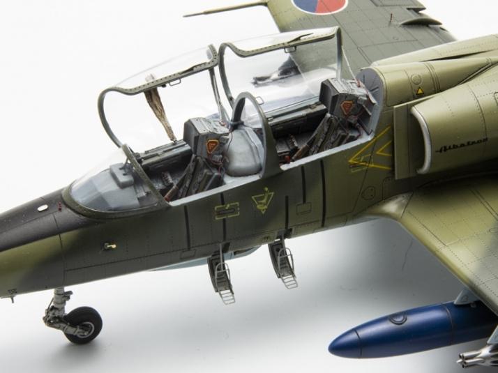 Aero L-39ZA Albatros 1:48