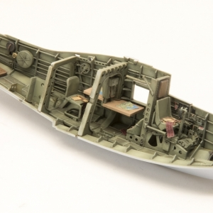 Supermarine Walrus Mk.I 1/48