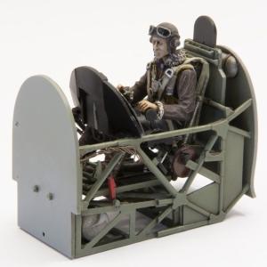Hawker Tempest Mk.V v měřítku 1/32